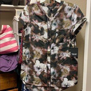 Women's Vera wang blouse